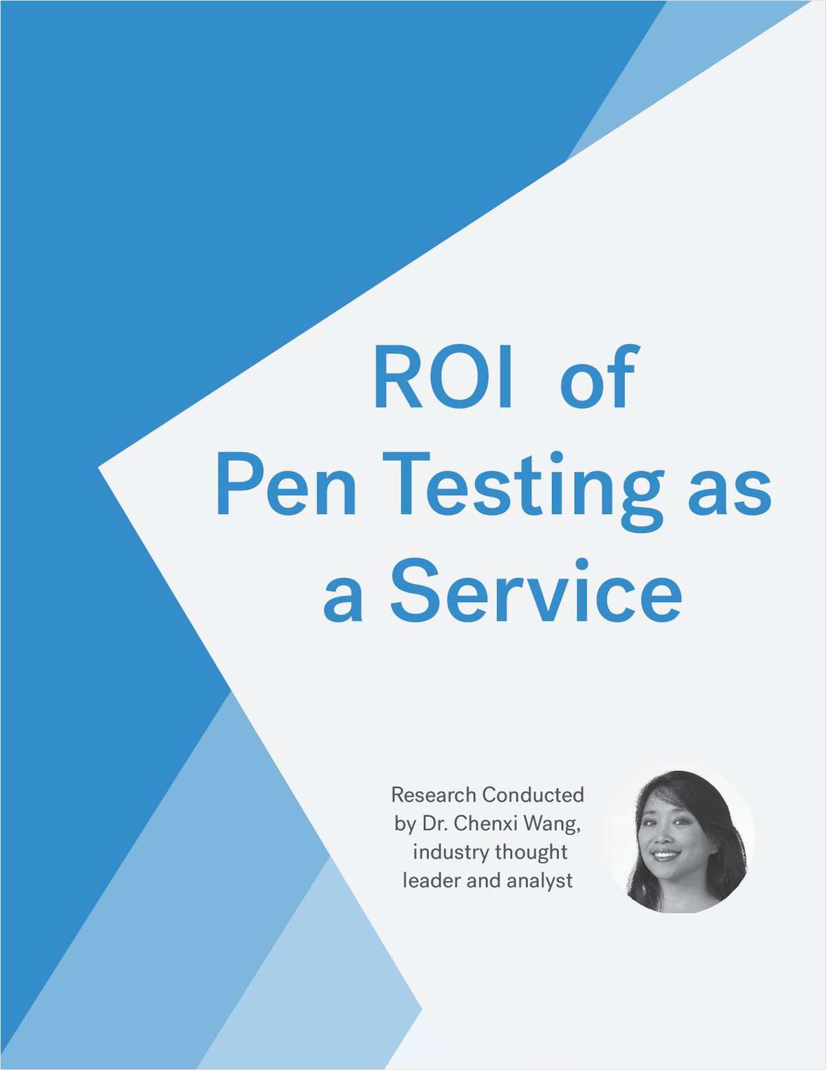 The ROI of Pentesting-as-a-Service