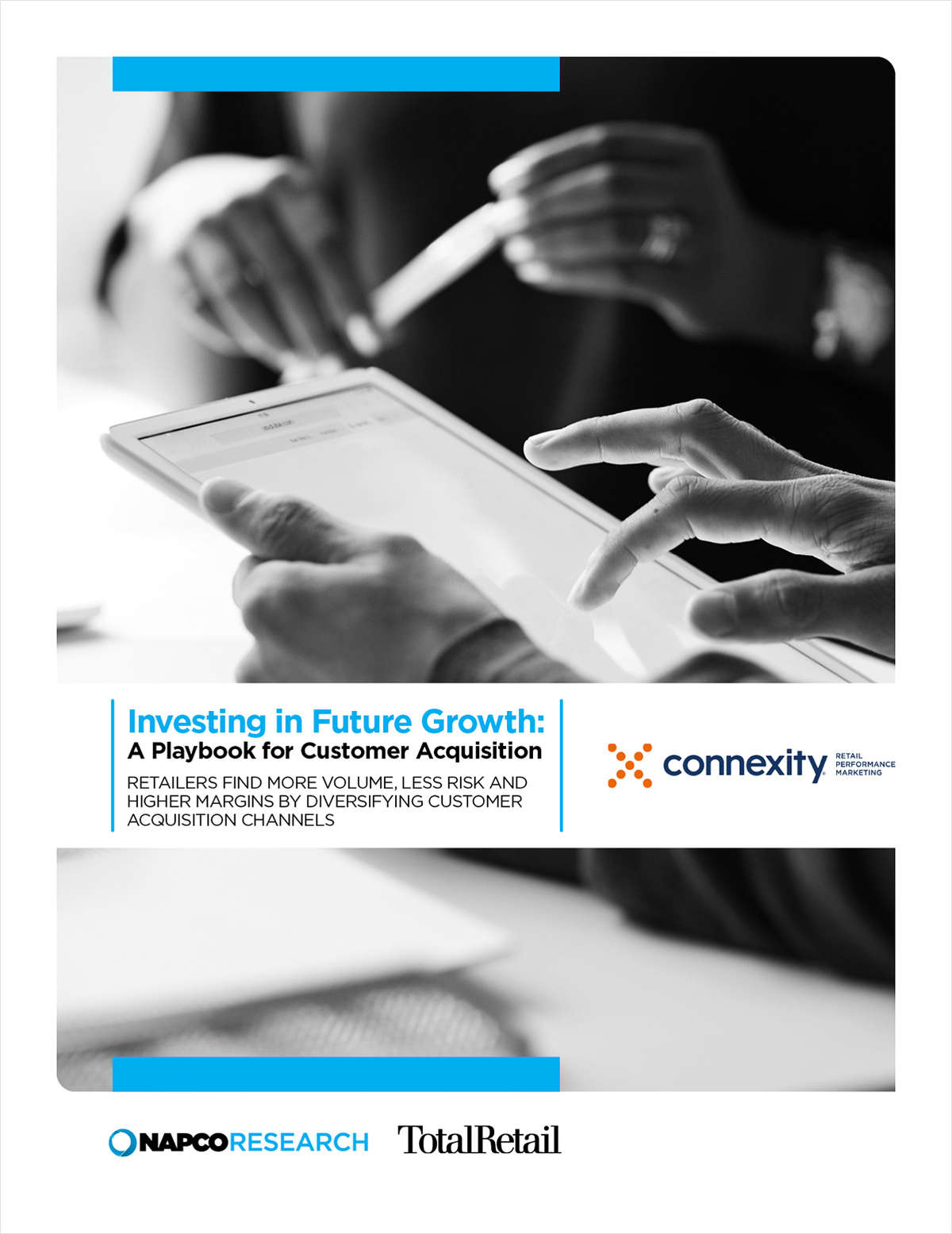 Investing in Future Growth: A Playbook for Customer Acquisition