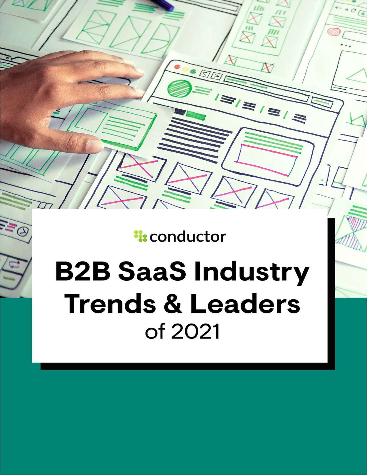 B2B Trends Report