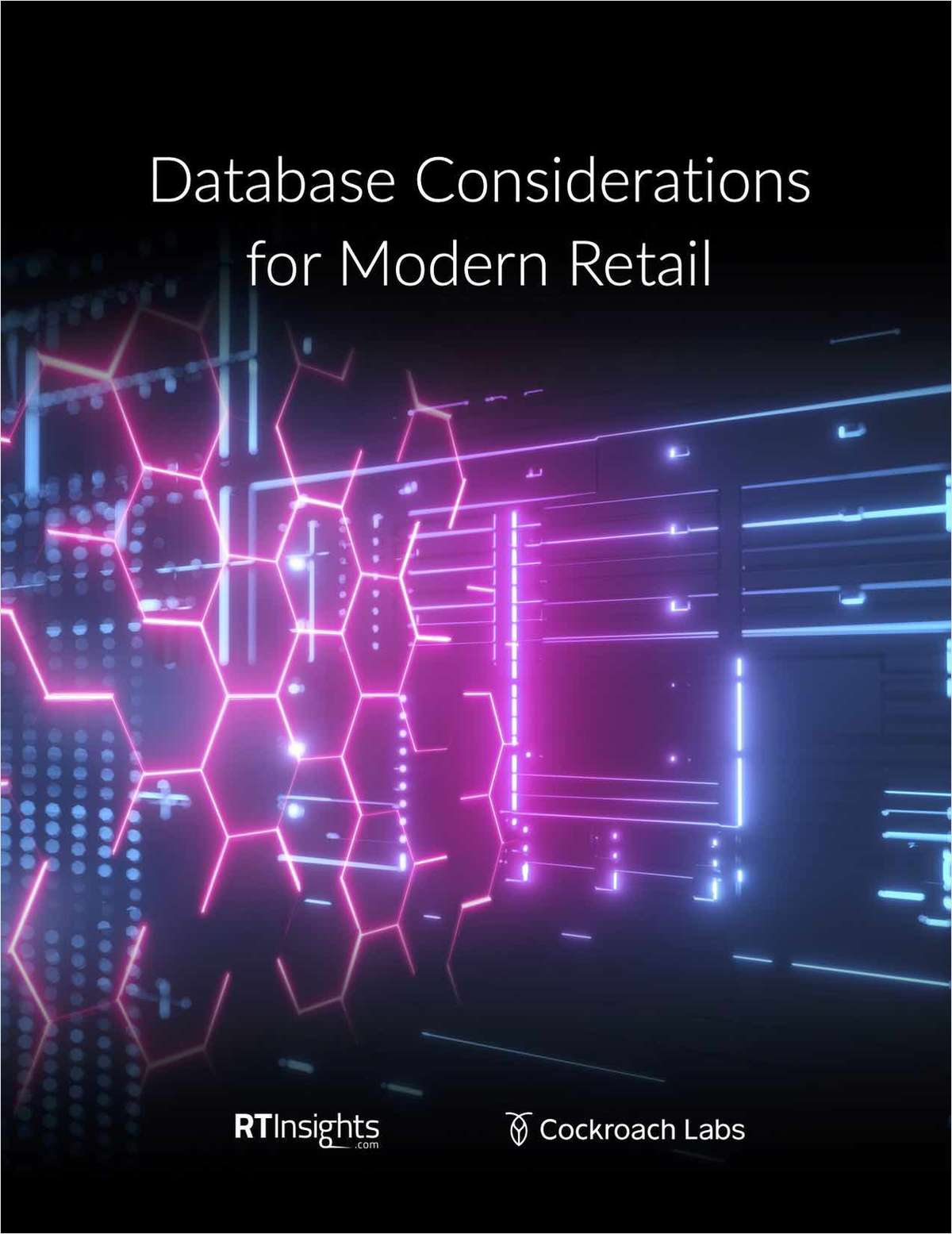 Database Considerations for Modern Retail