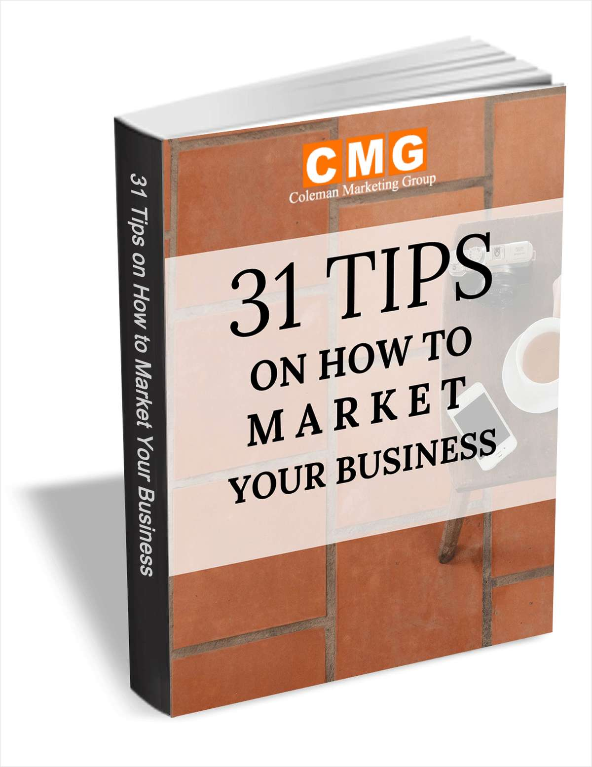 31 Tips On How To Market Your Business