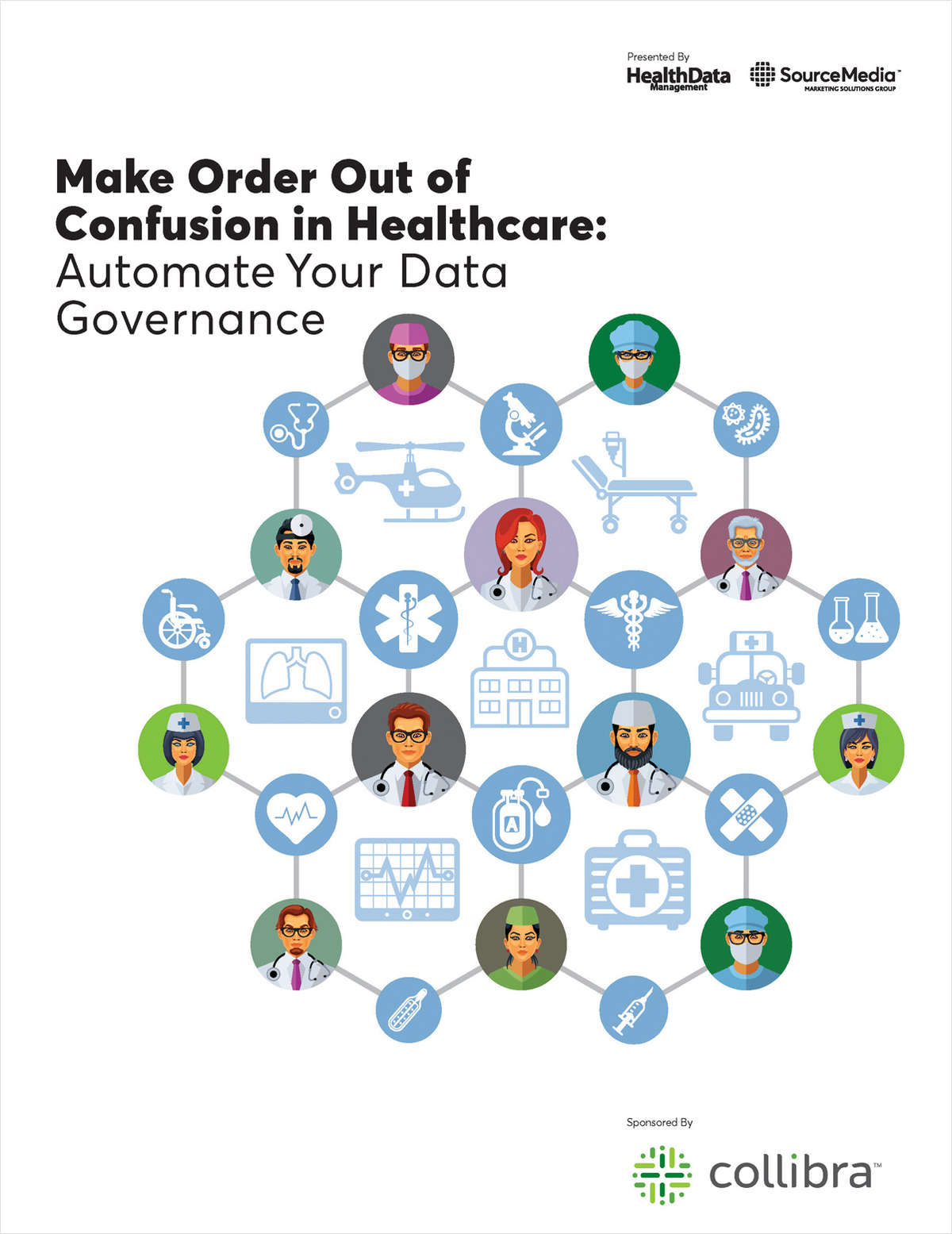 Make Order Out of Confusion with Automated Data Governance