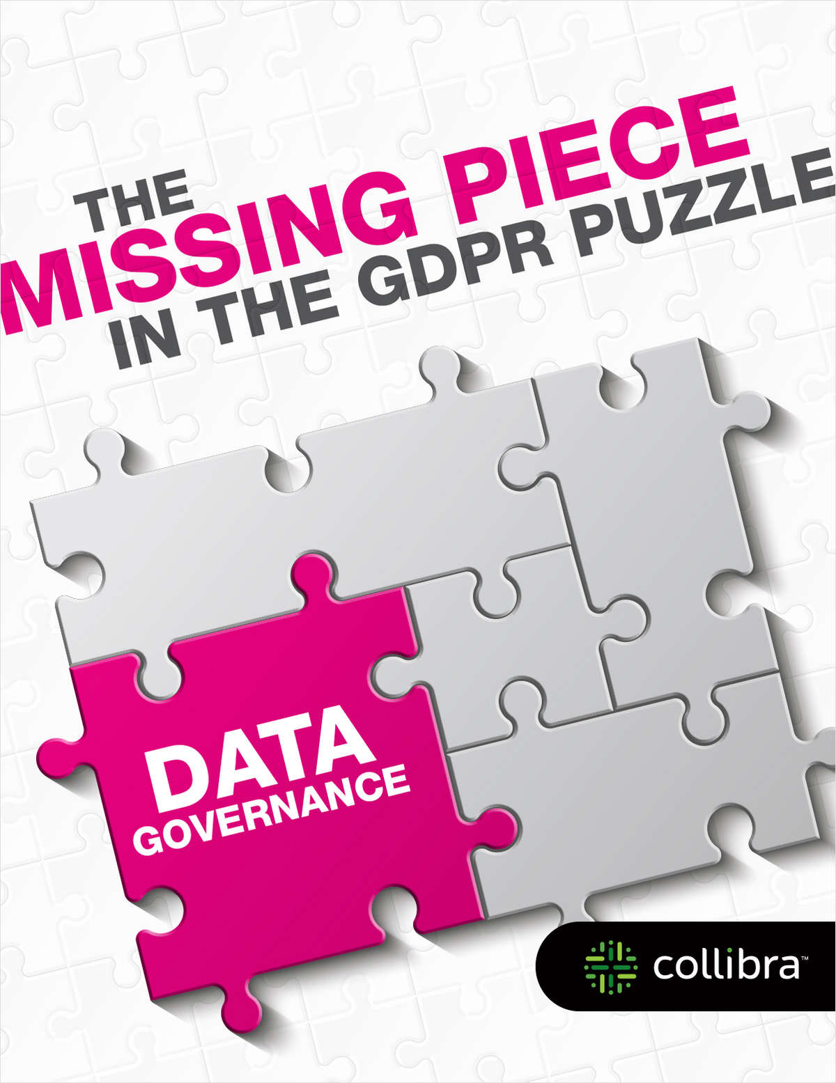 The Missing Piece in the GDPR Puzzle