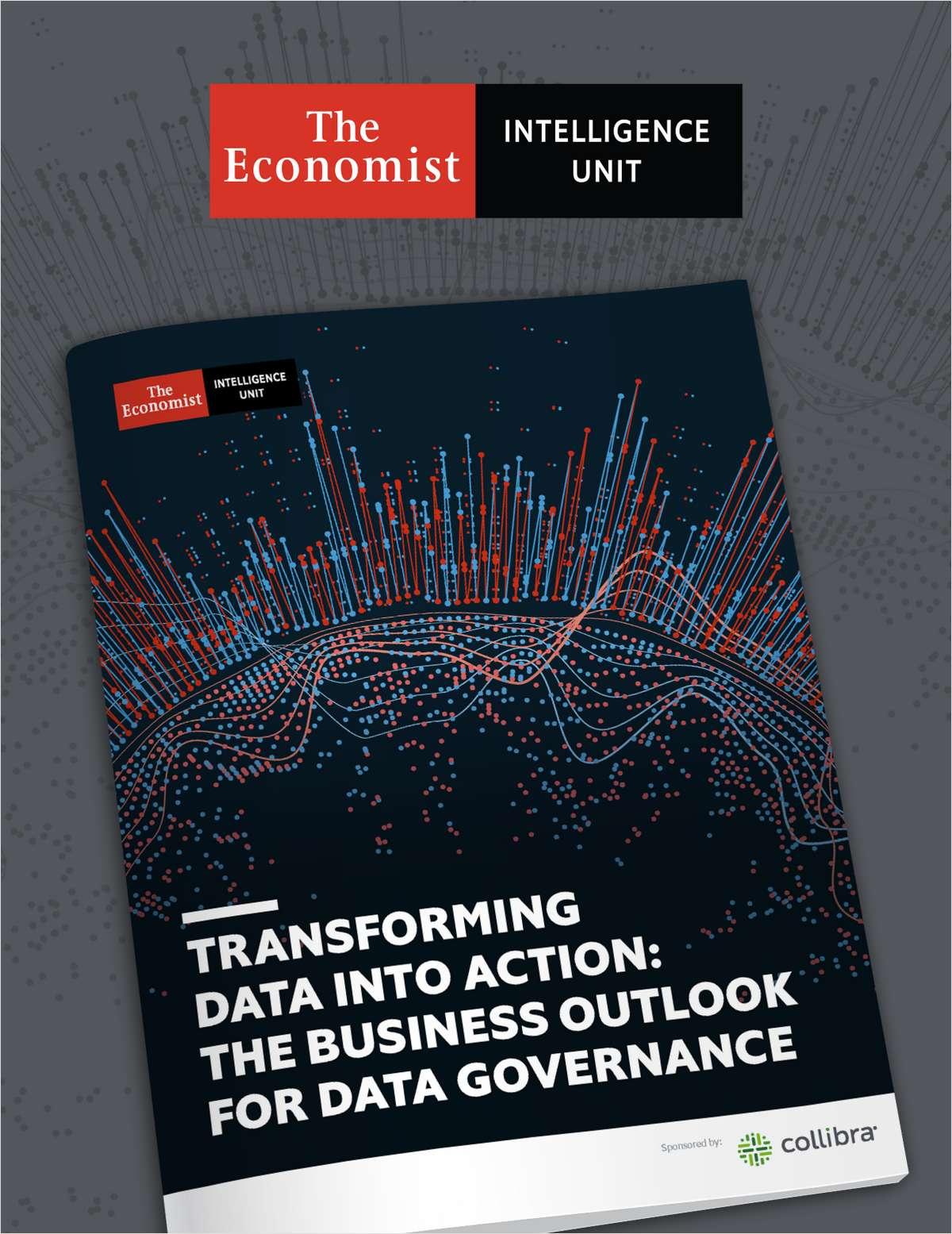 Transforming Data Into Action: The Business Outlook for Data Governance