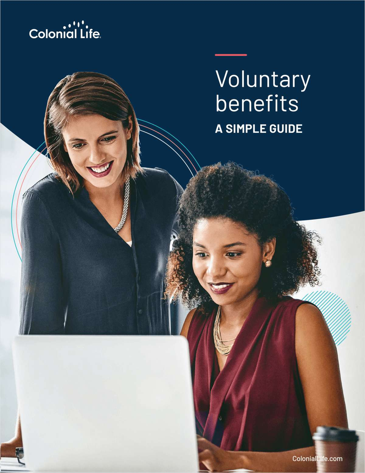 Buyer's Guide to Voluntary Benefits -- A Simple Guide for HR Professionals