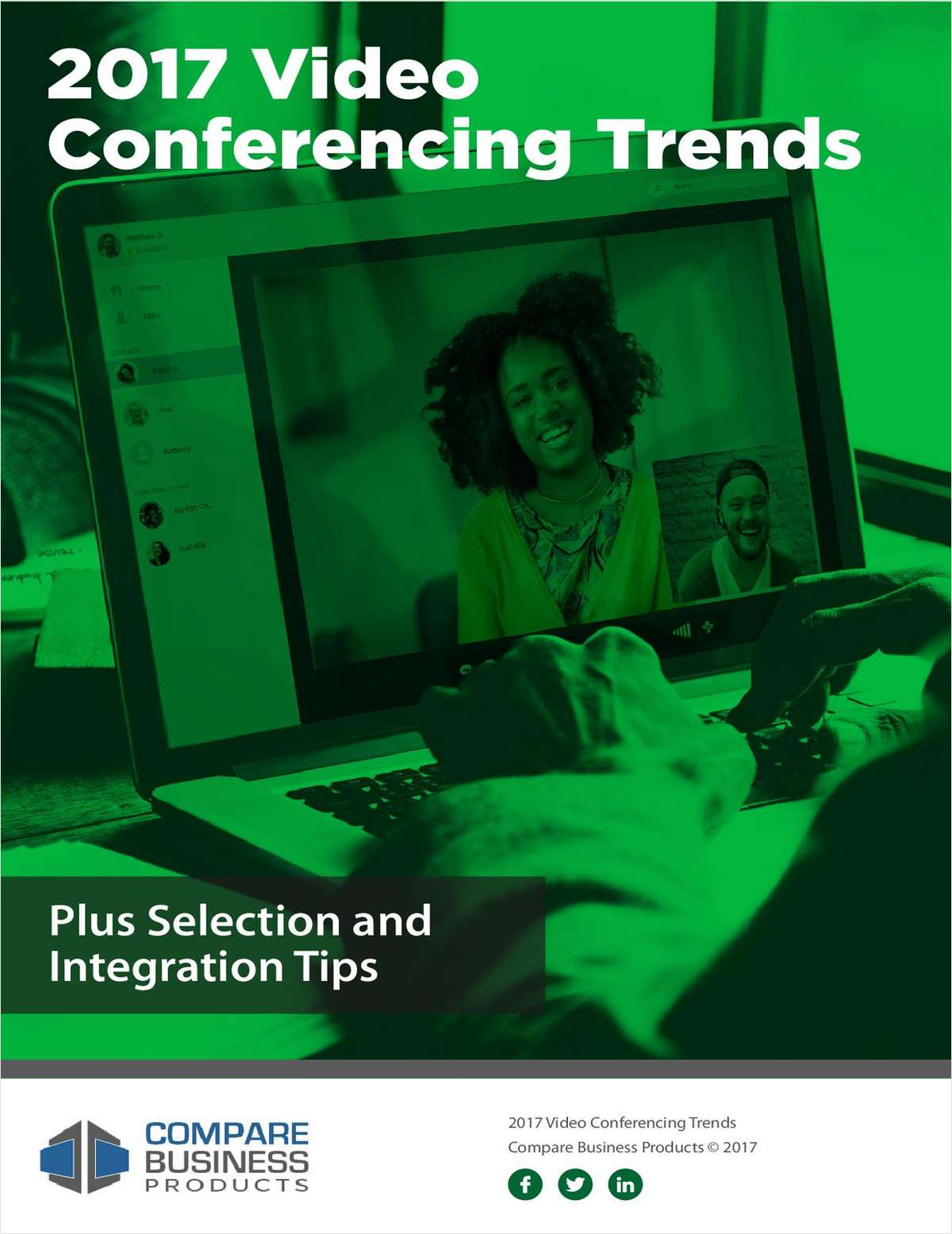 2017 Video Conferencing Trends
