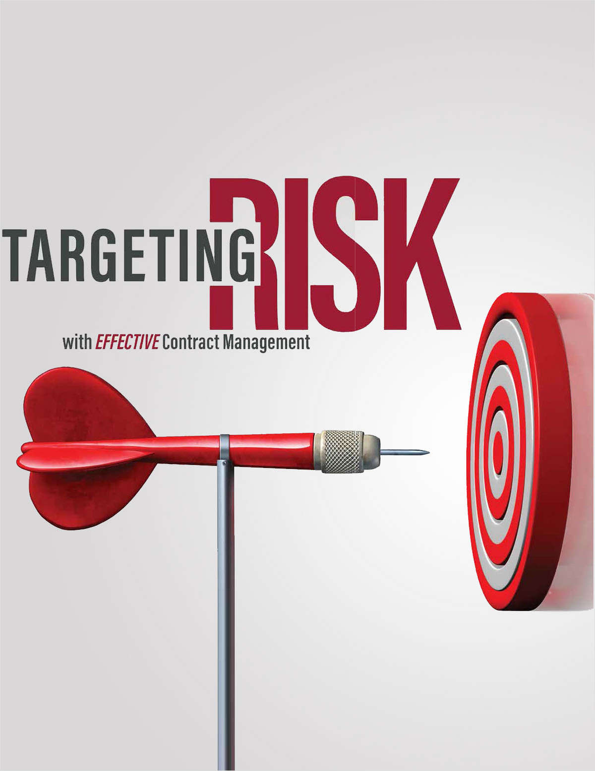 Targeting Risk with Effective Contract Management