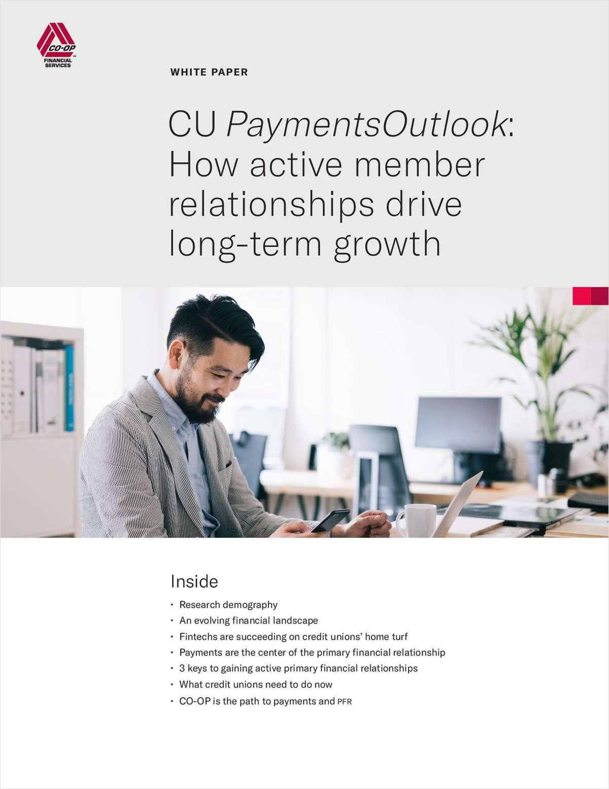 CU PaymentsOutlook: How Active Member Relationships Drive Long-Term Growth
