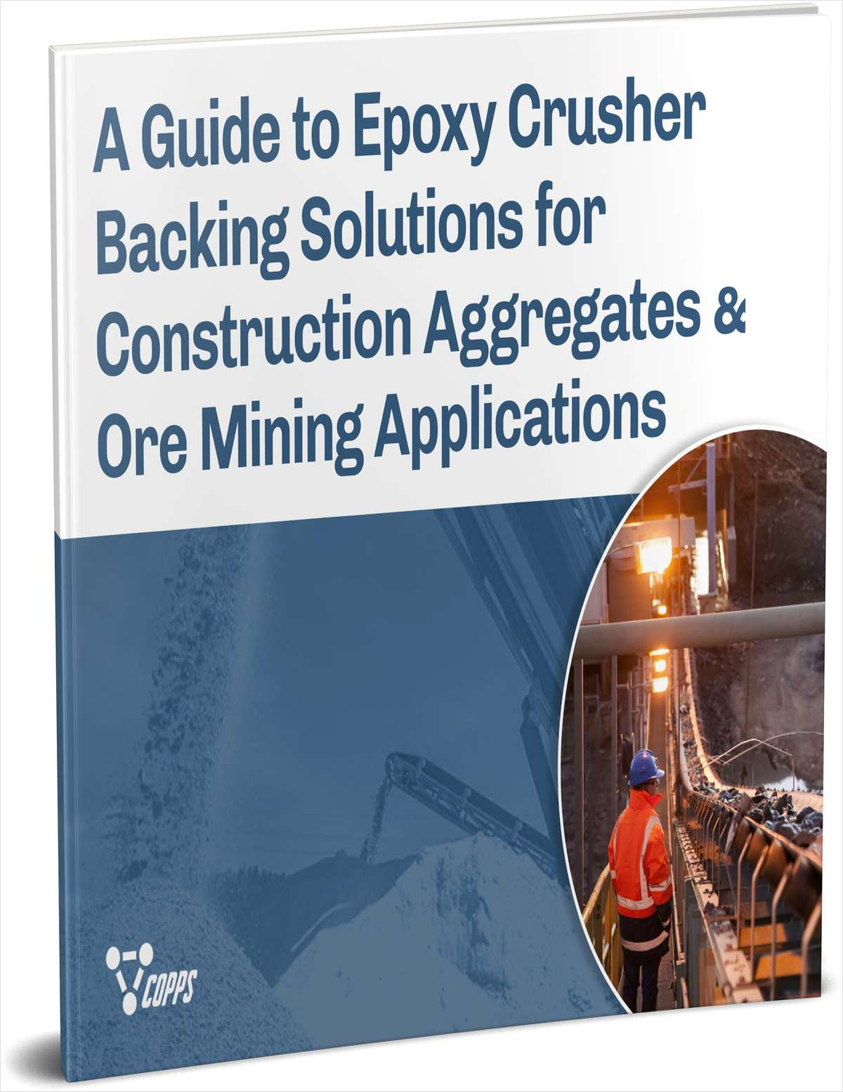 Crusher Backing Solutions for Construction Aggregate & Mining Applications