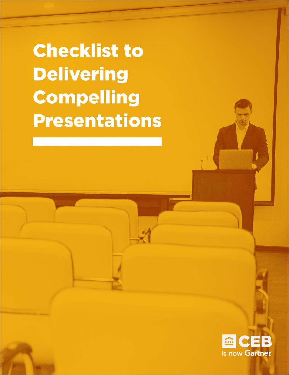 How the Best Leaders Deliver a Compelling Presentation