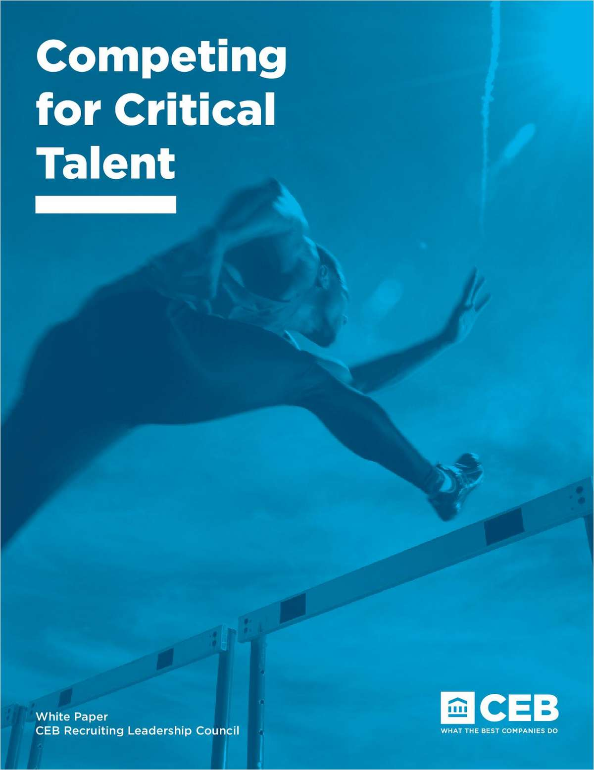 Competing For Critical Talent