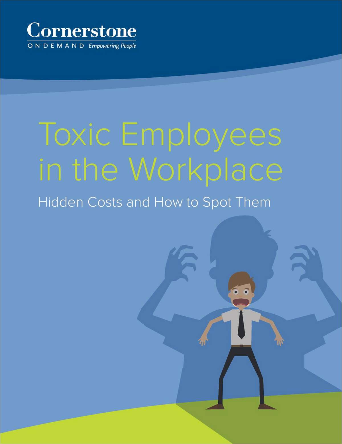 Toxic Employees in the Workplace