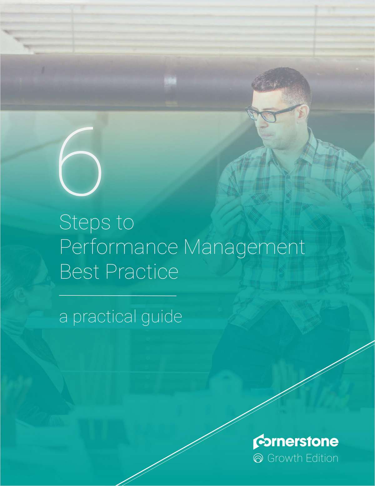 6 Steps to Performance Management Best Practices