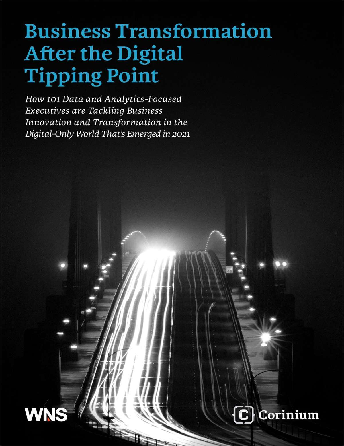 Business Transformation After the Digital Tipping Point