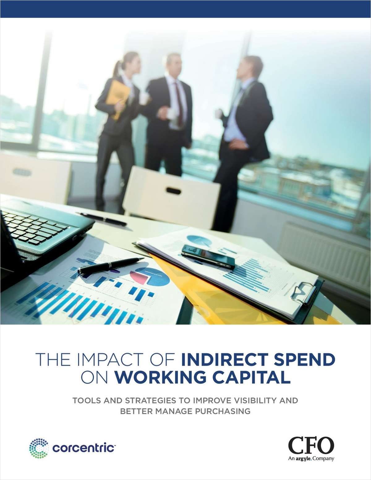 THE IMPACT OF INDIRECT SPEND ON WORKING CAPITAL