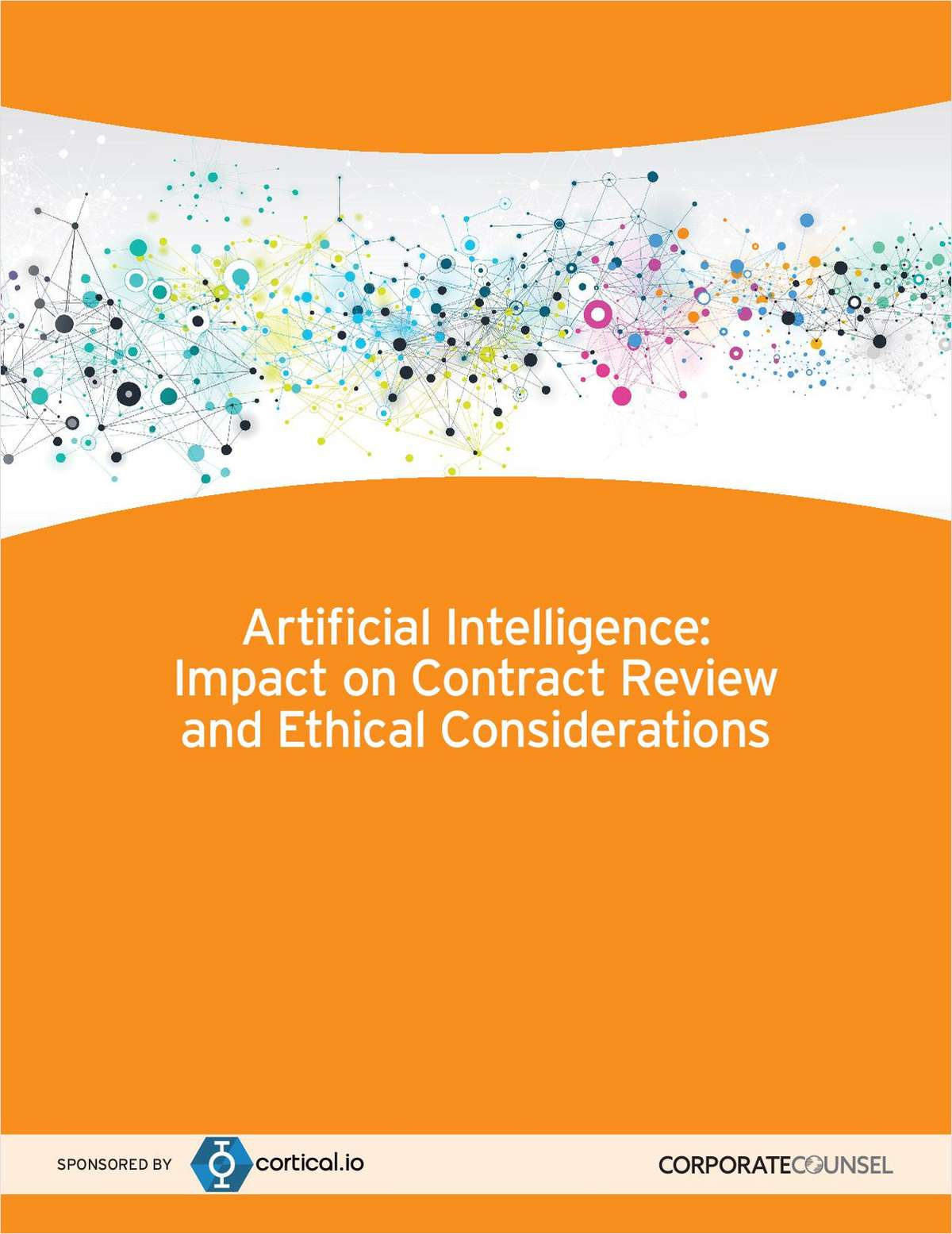 Artificial Intelligence: Impact on Contract Review and Ethical Considerations