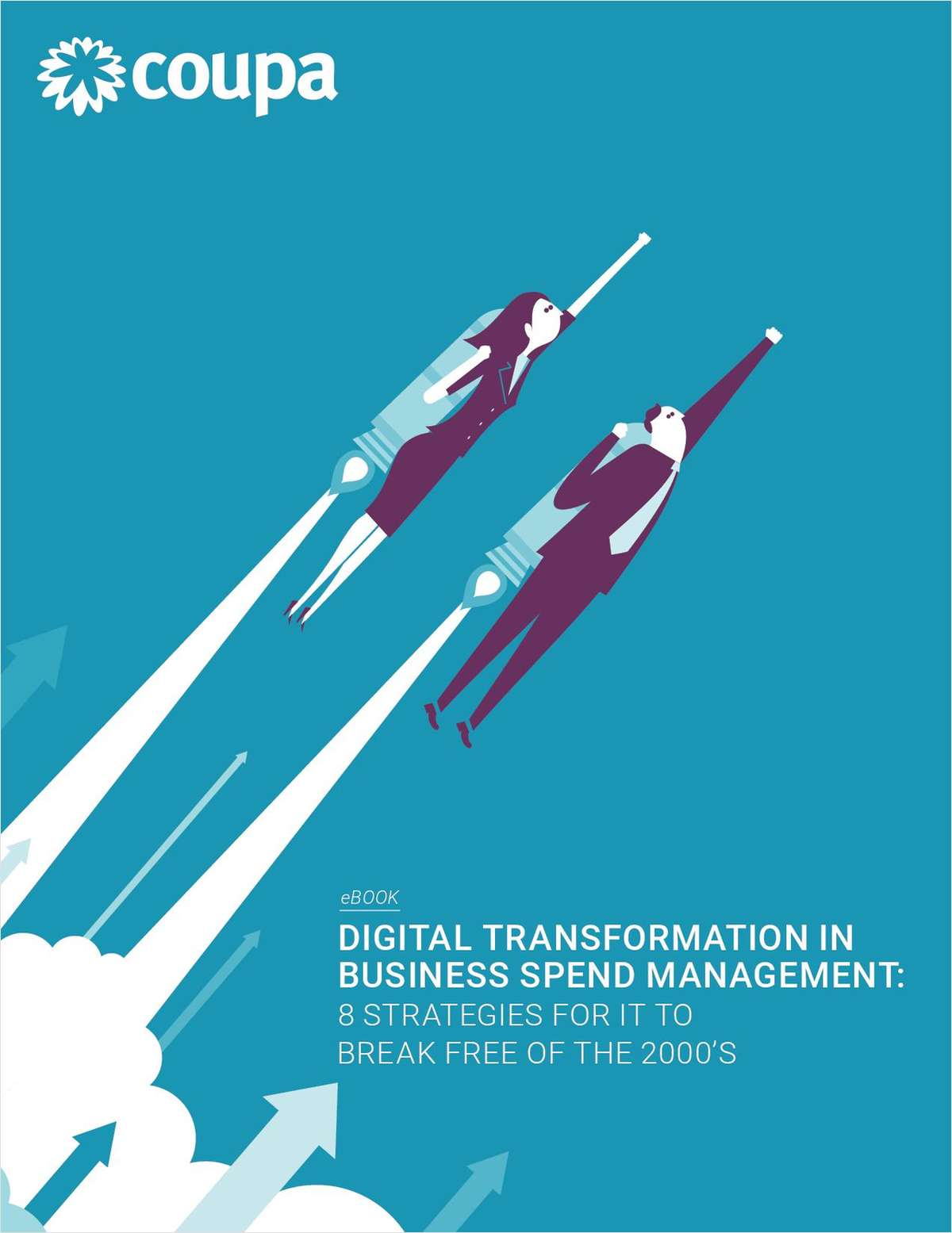 Digital Transformation In Business Spend Management (BSM)