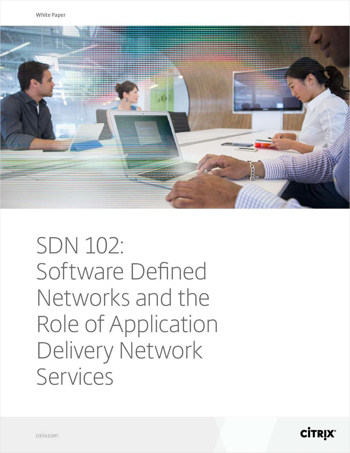 SDN 102: Software Defined Networks and the Role of Application Delivery Network Services