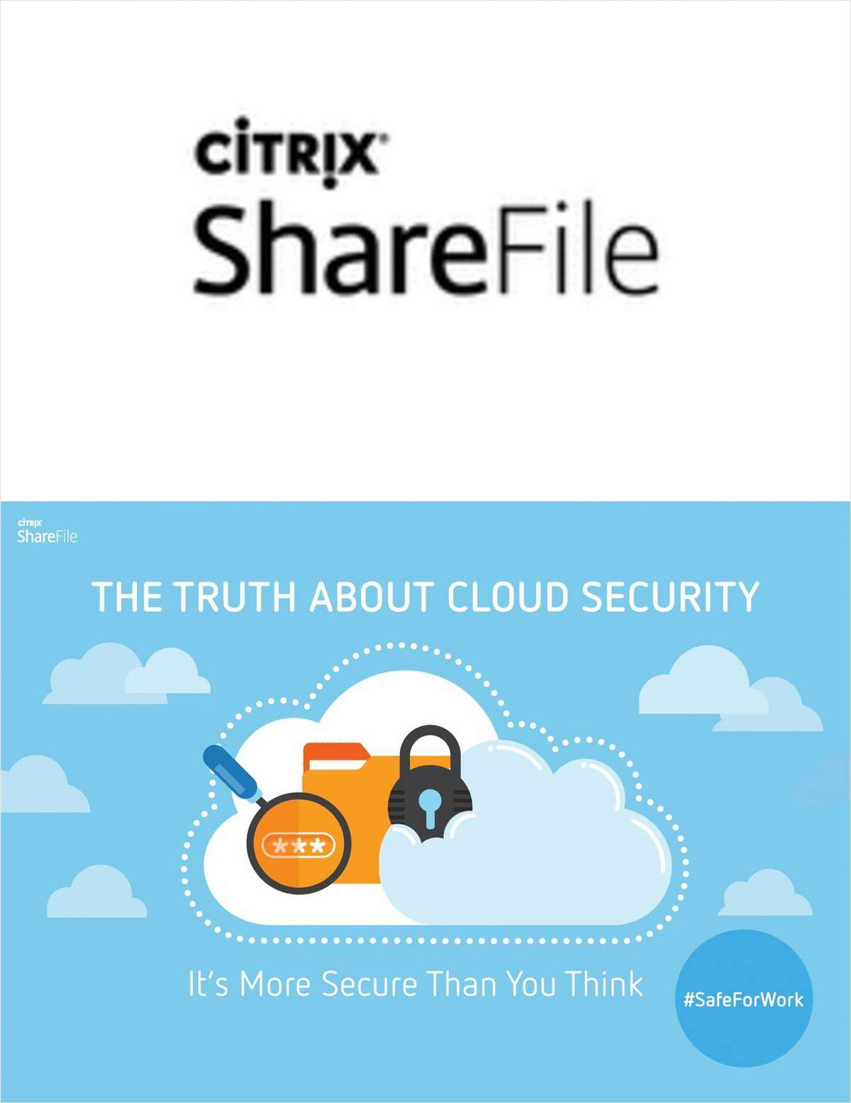 The Truth About Cloud Security in the Finance Industry: It's More Secure Than You Think
