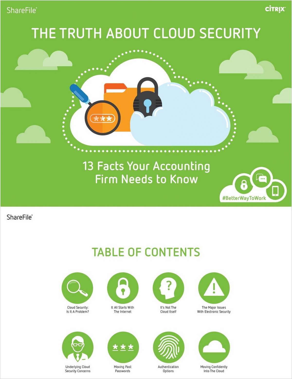 The Truth About Cloud Security in the Accounting Industry