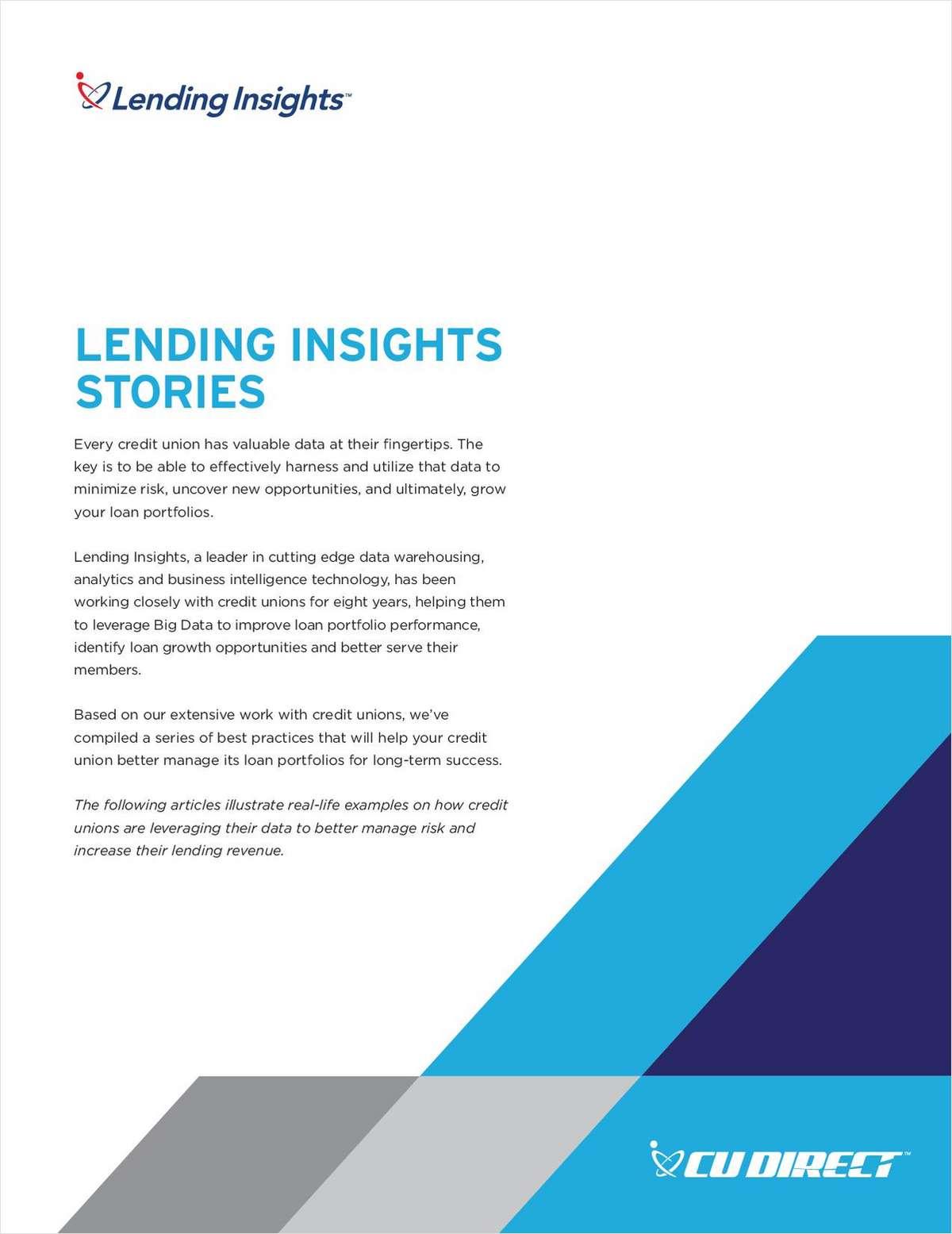 5 Ways to Rev Up Your Lending Revenue