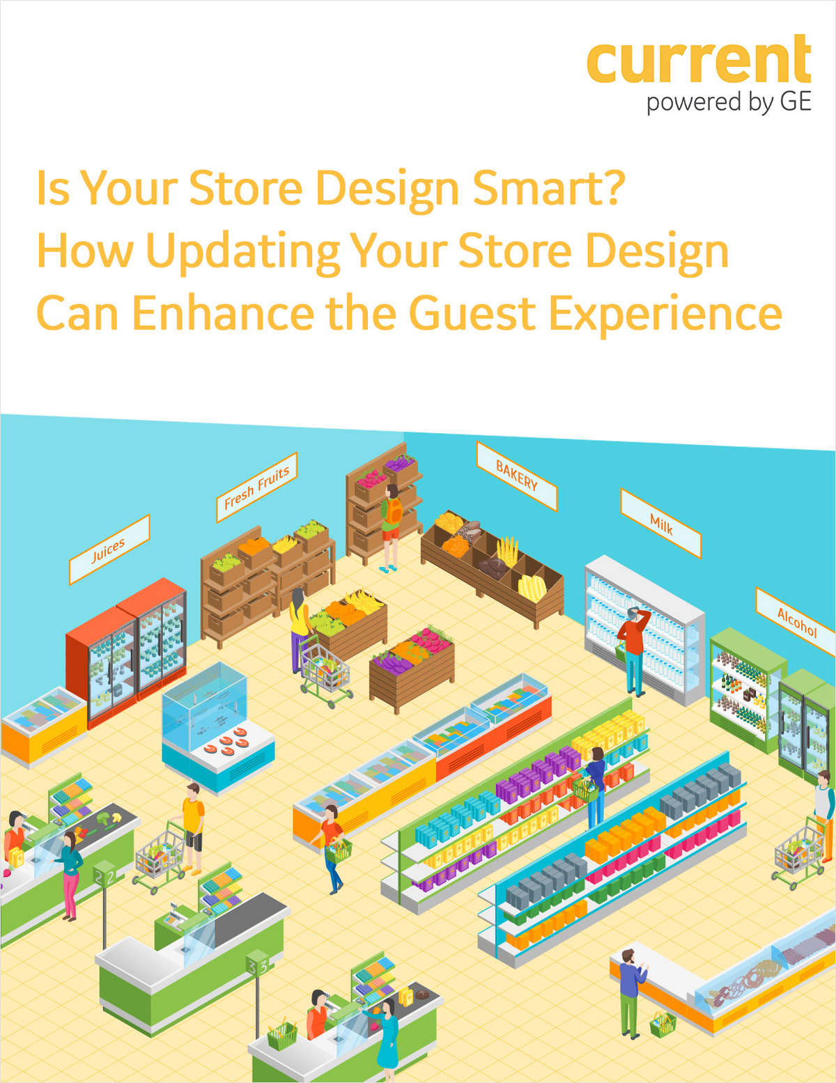 Is Your Store Design Smart?