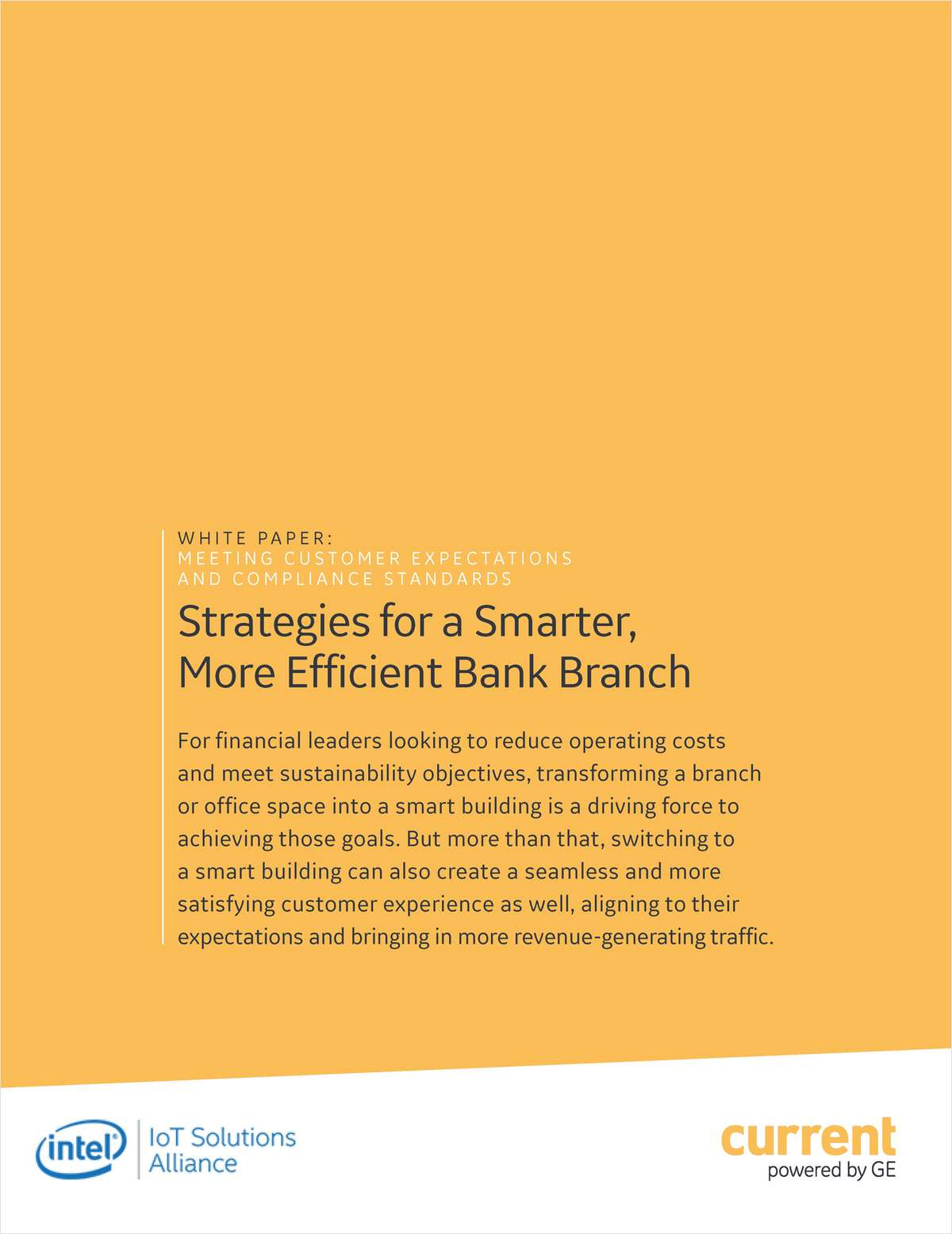 Strategies for a Smarter, More Efficient Bank Branch