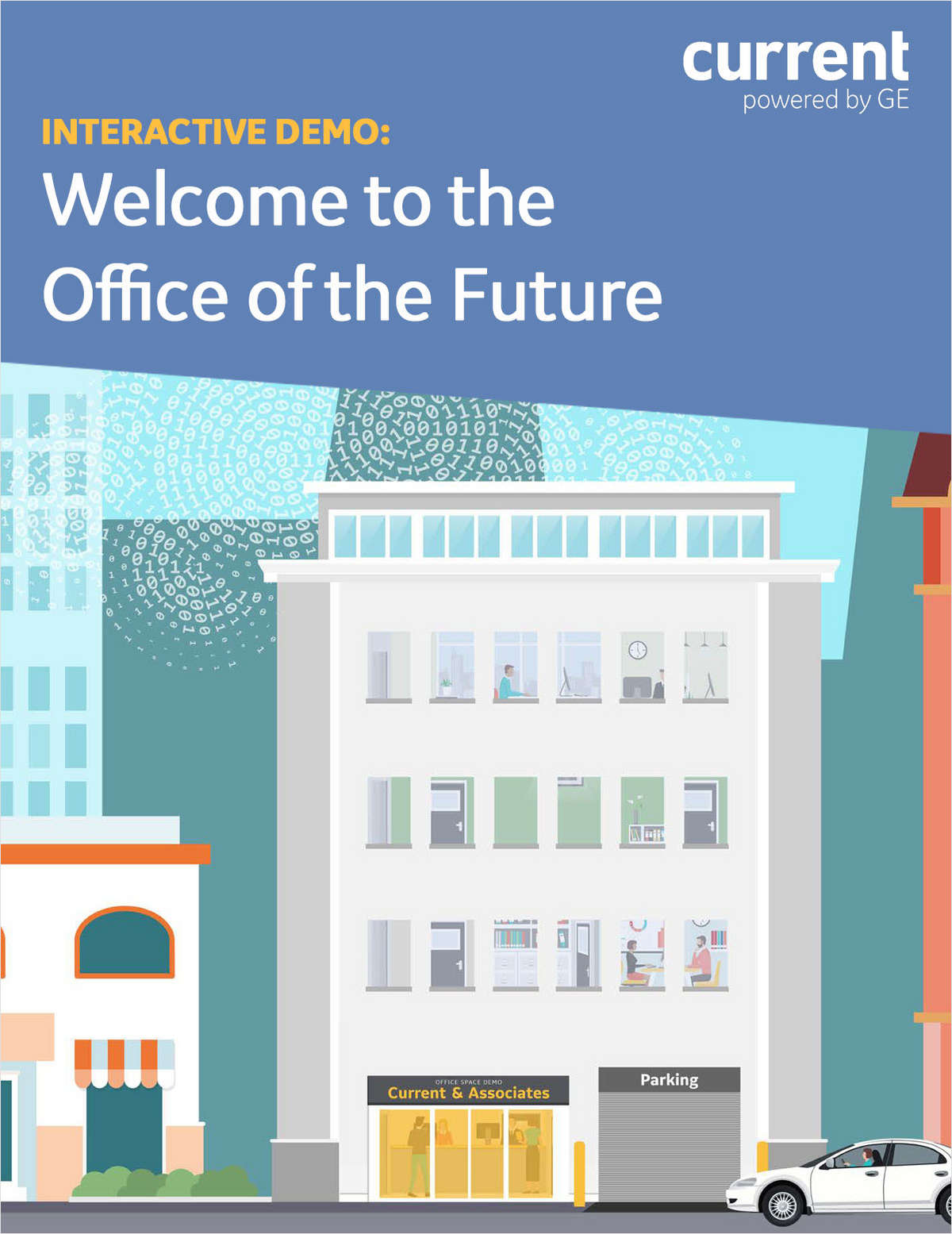 Interactive Demo: Welcome to the Office of the Future