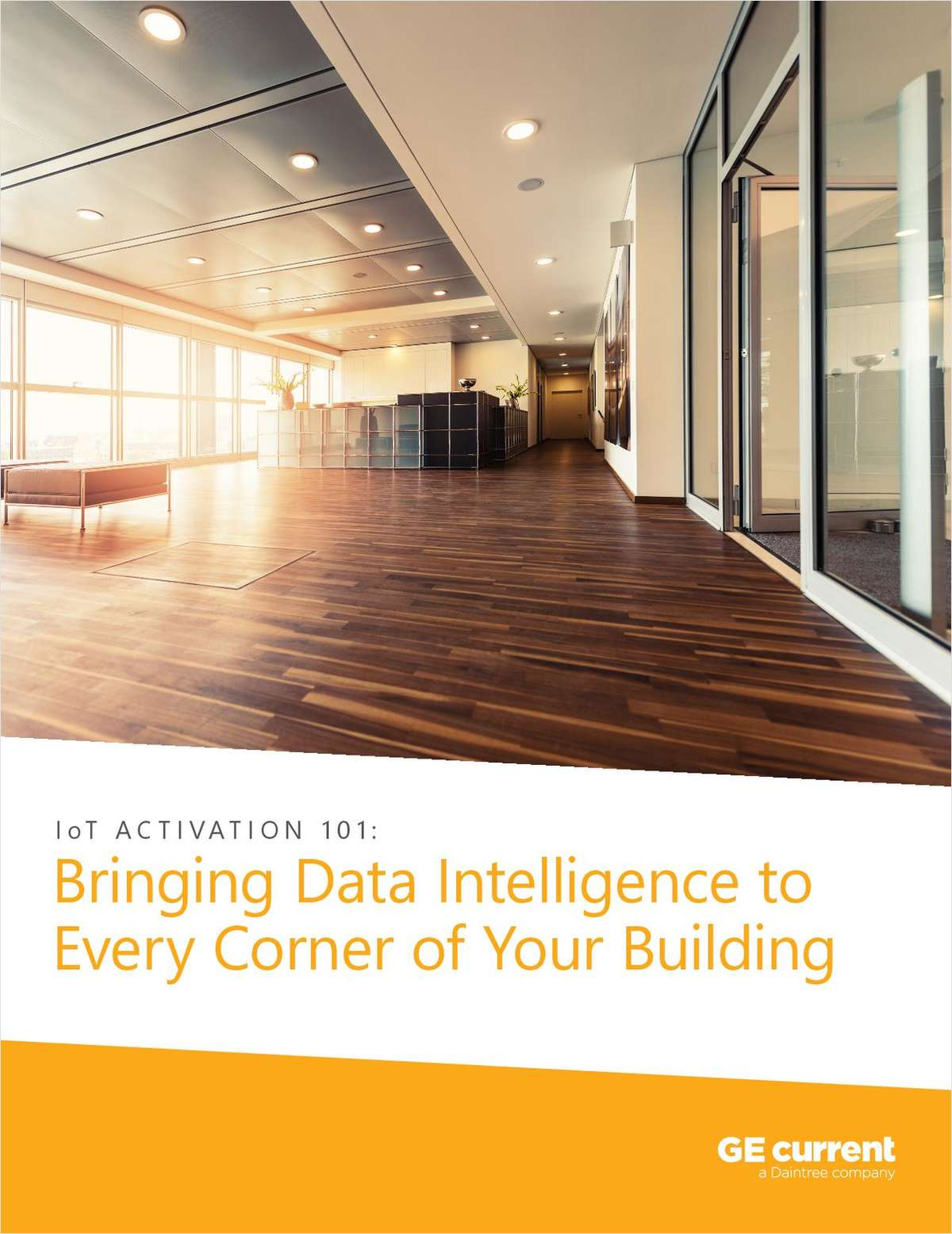 IoT Activation 101: Bringing Data Intelligence to Every Corner of Your Building