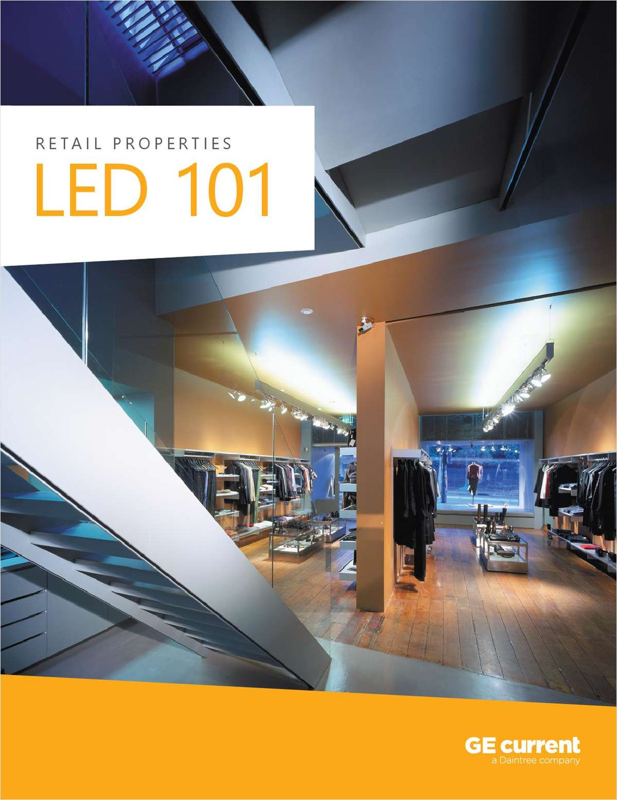 LED 101 for Retail Properties