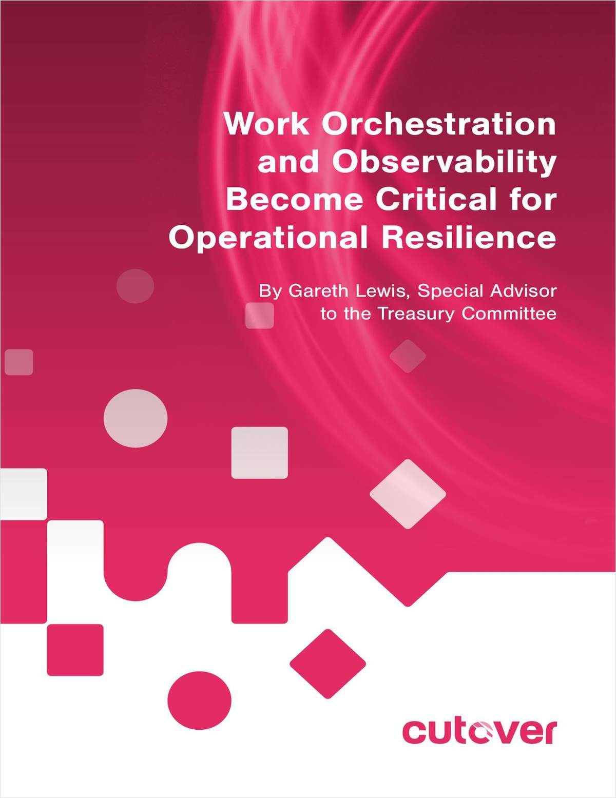 Work Orchestration and Observability Become Critical for Operational Resilience