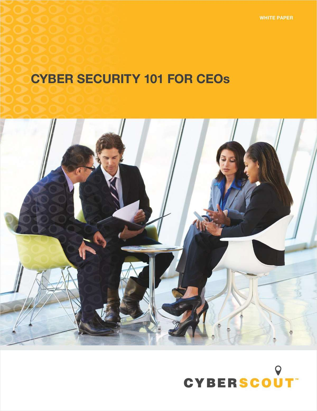 Cyber Security 101: Coaching CEOs