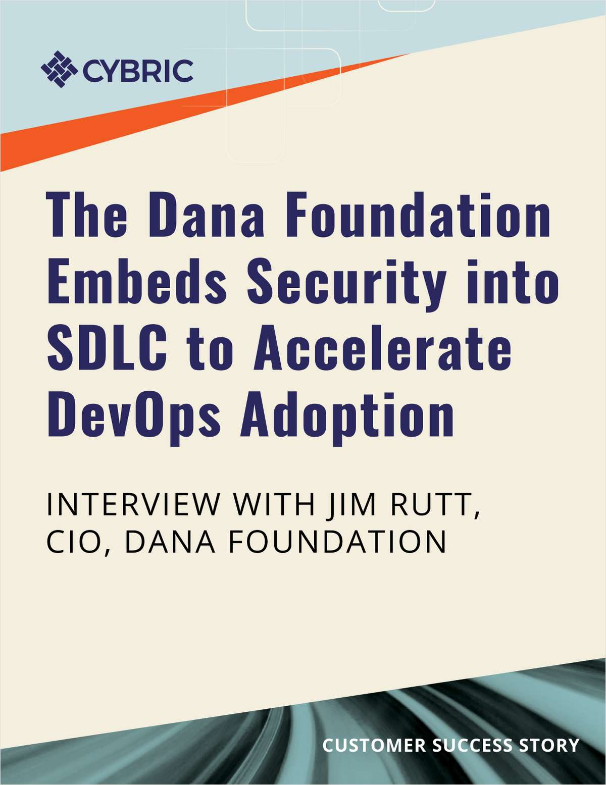 Learn How a Transformative CIO Accelerated DevOps Adoption by Embedding Security into the SDLC
