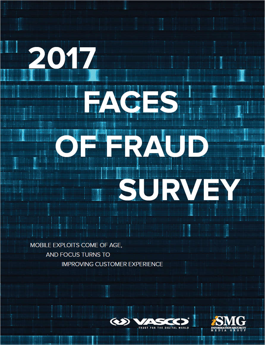 Threat Intelligence Survey: Faces of Fraud in Financial Services