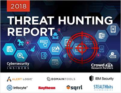 2018 Threat Hunting Report