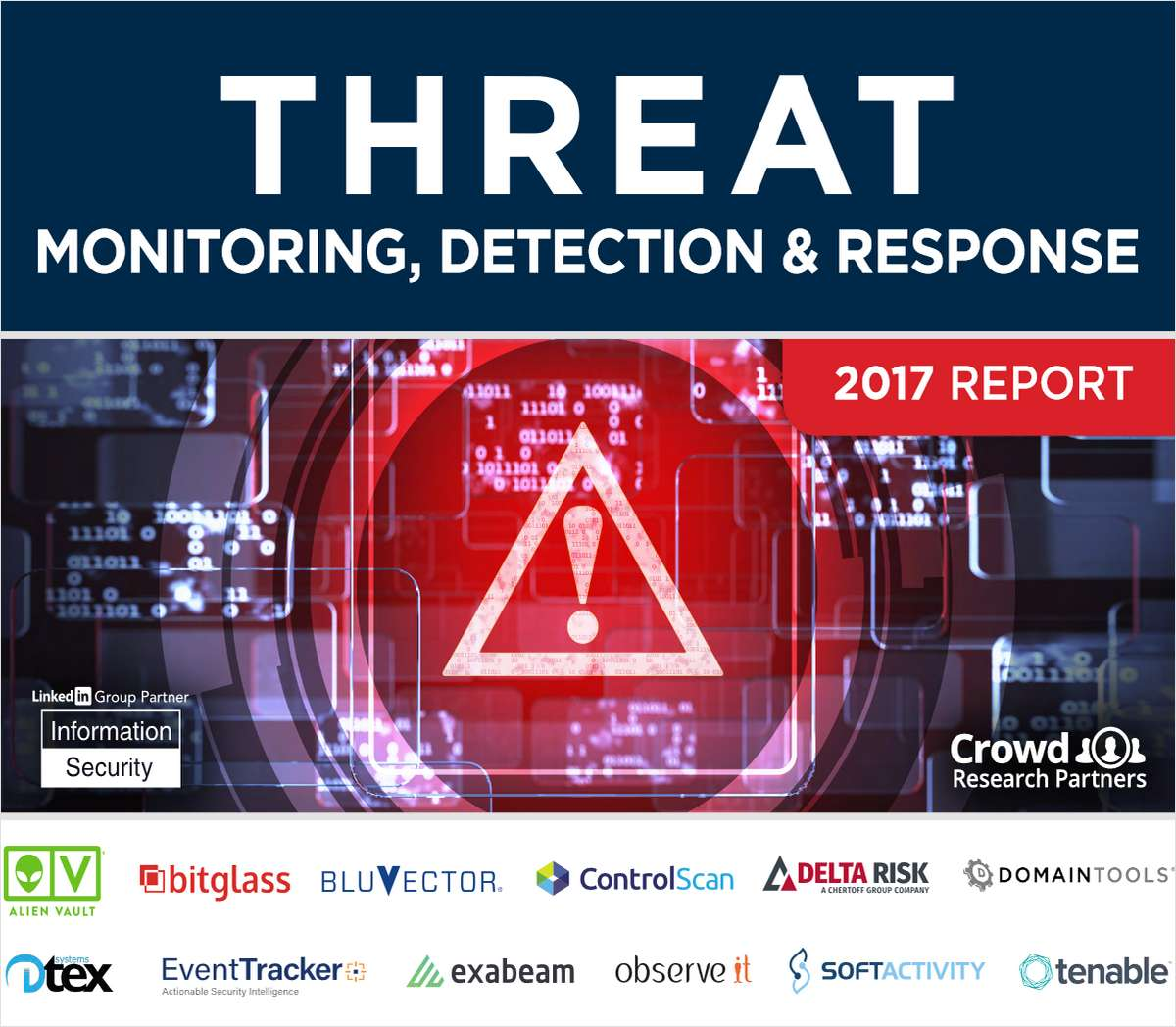 Threat Monitoring, Detection and Response Report
