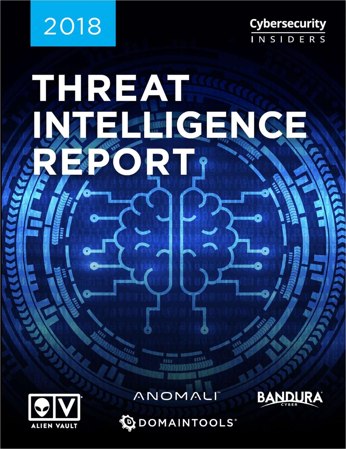 Threat Intelligence Report