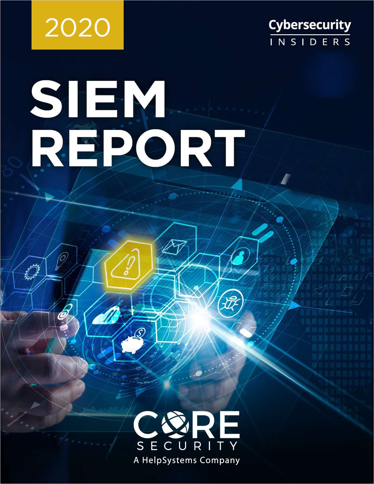 2020 SIEM  Report