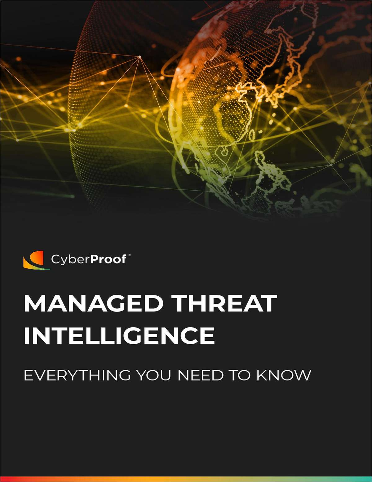 Managed Threat Intelligence - Everything You Need To Know