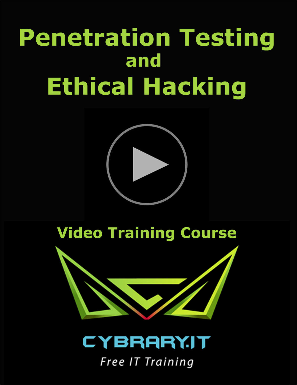 Online Penetration Testing and Ethical Hacking - FREE Video Training Course
