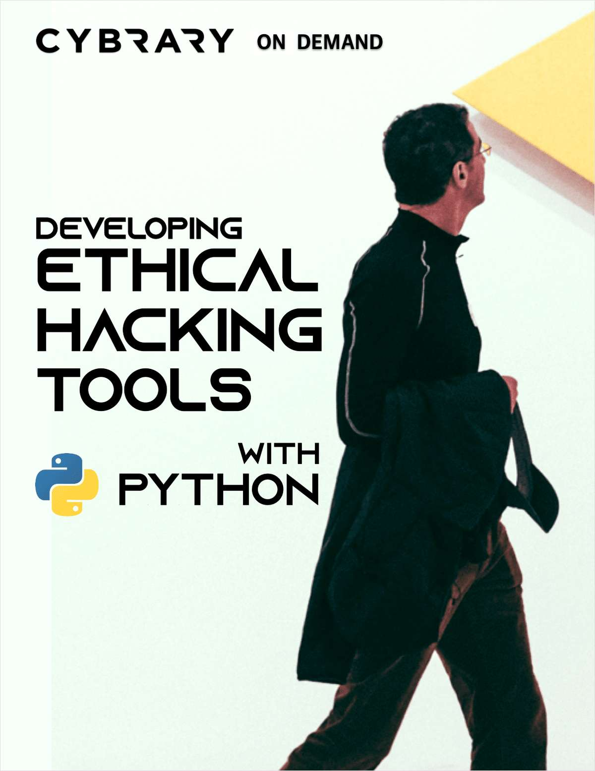 Developing Ethical Hacking Tools with Python