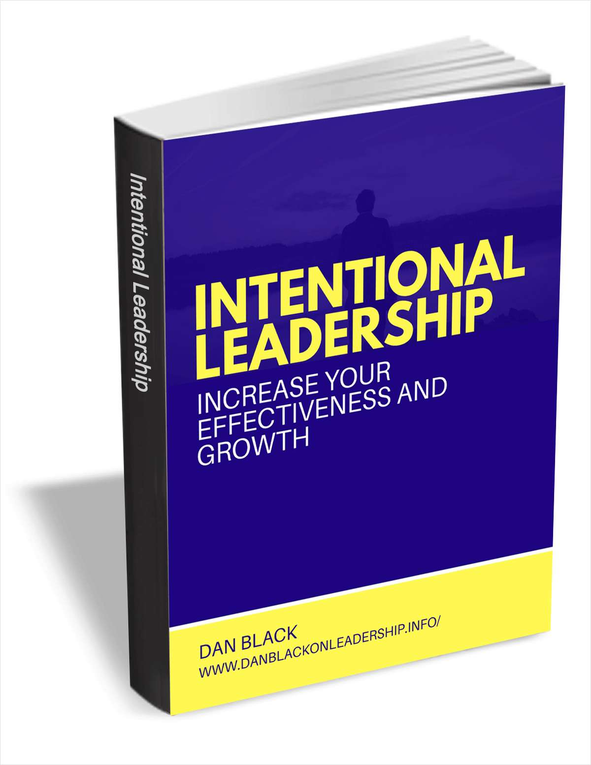 Intentional Leadership - Increase Your Effectiveness and Growth