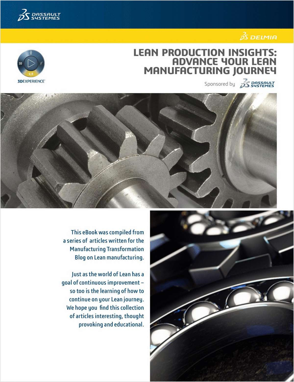 Lean Production Insights: Advance Your Automotive Manufacturing Journey