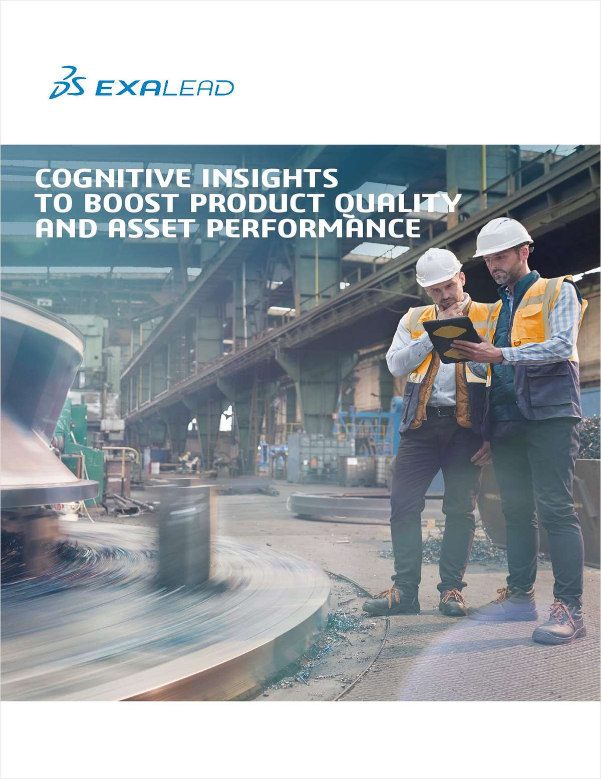 Cognitive Insights to Boost Product Quality & Asset Performance