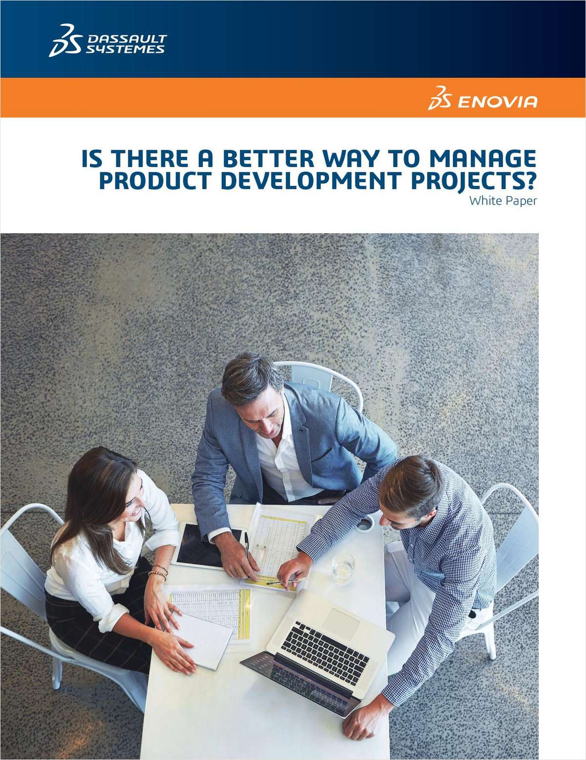 Is There a Better Way to Manage Product Development Projects?