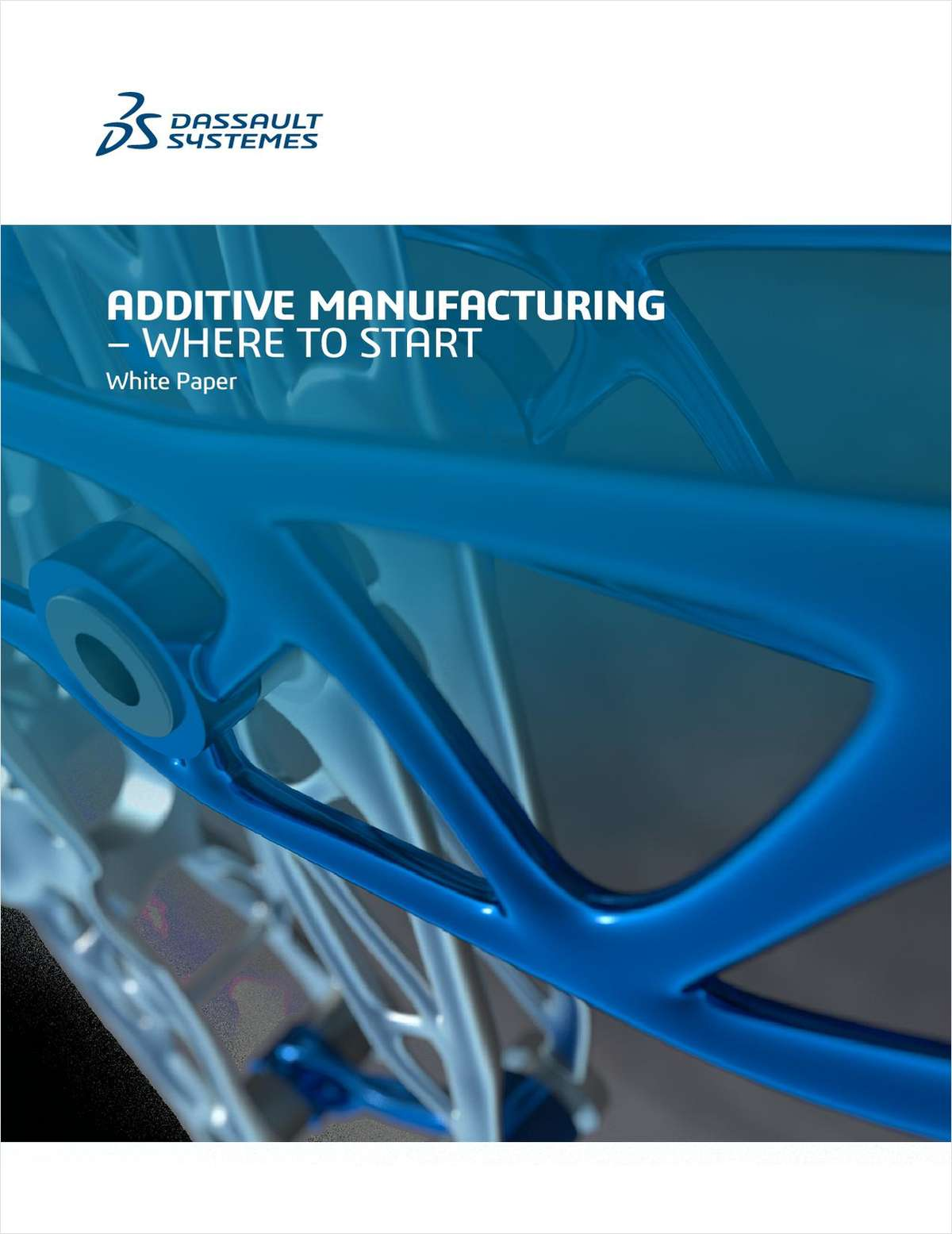Additive Manufacturing - Where to Start