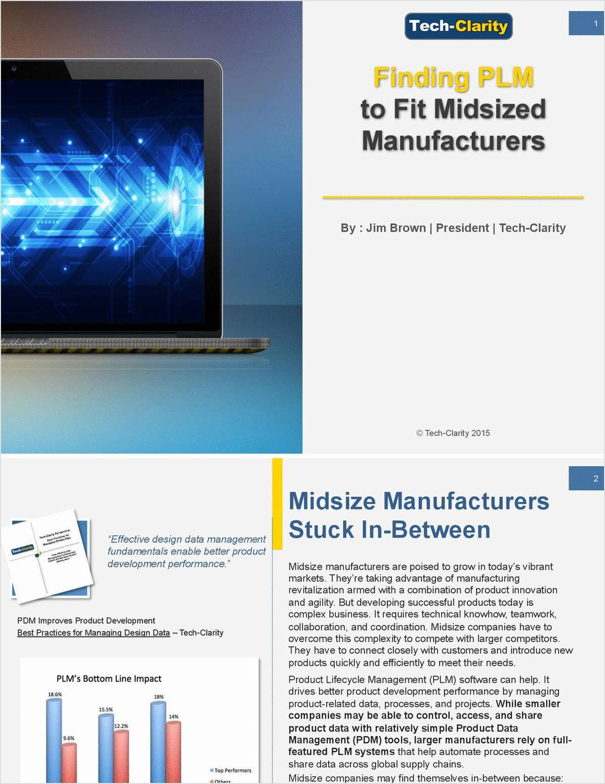 Finding PLM to Fit Midsized Manufacturers in Aerospace and Aviation