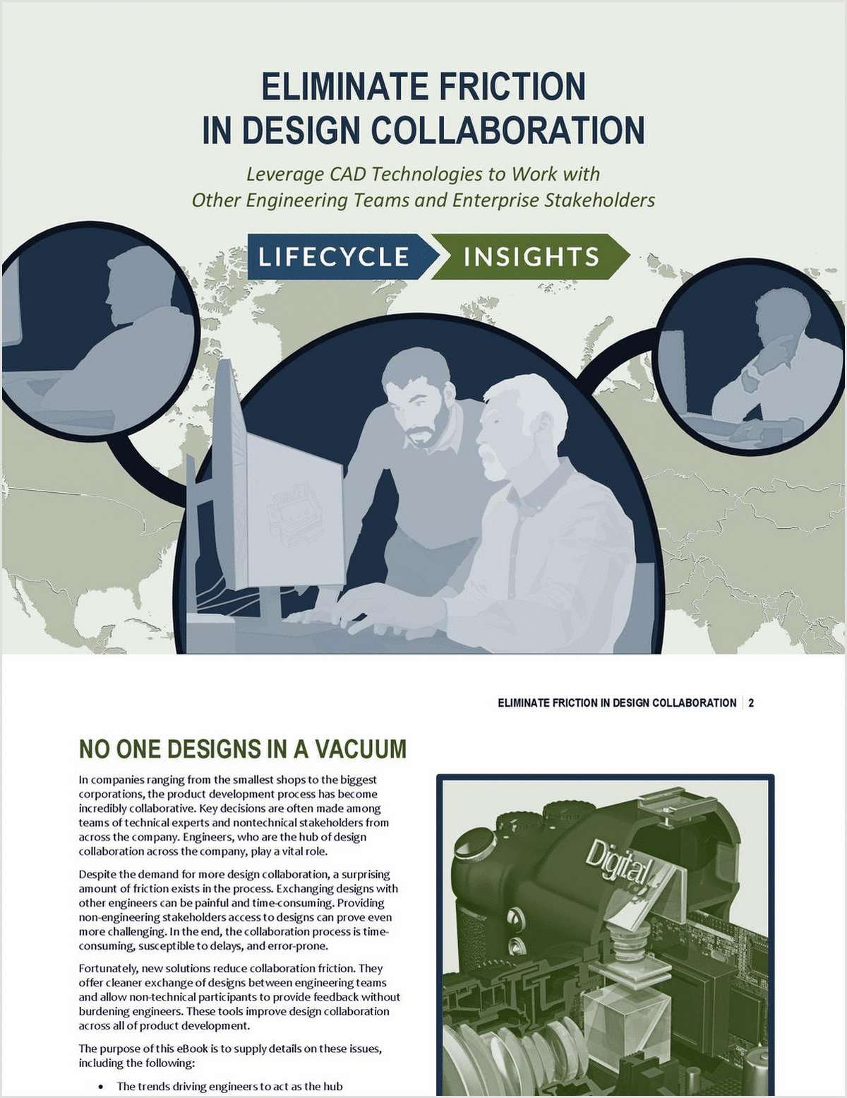 How to Leverage Technology to Improve Collaboration