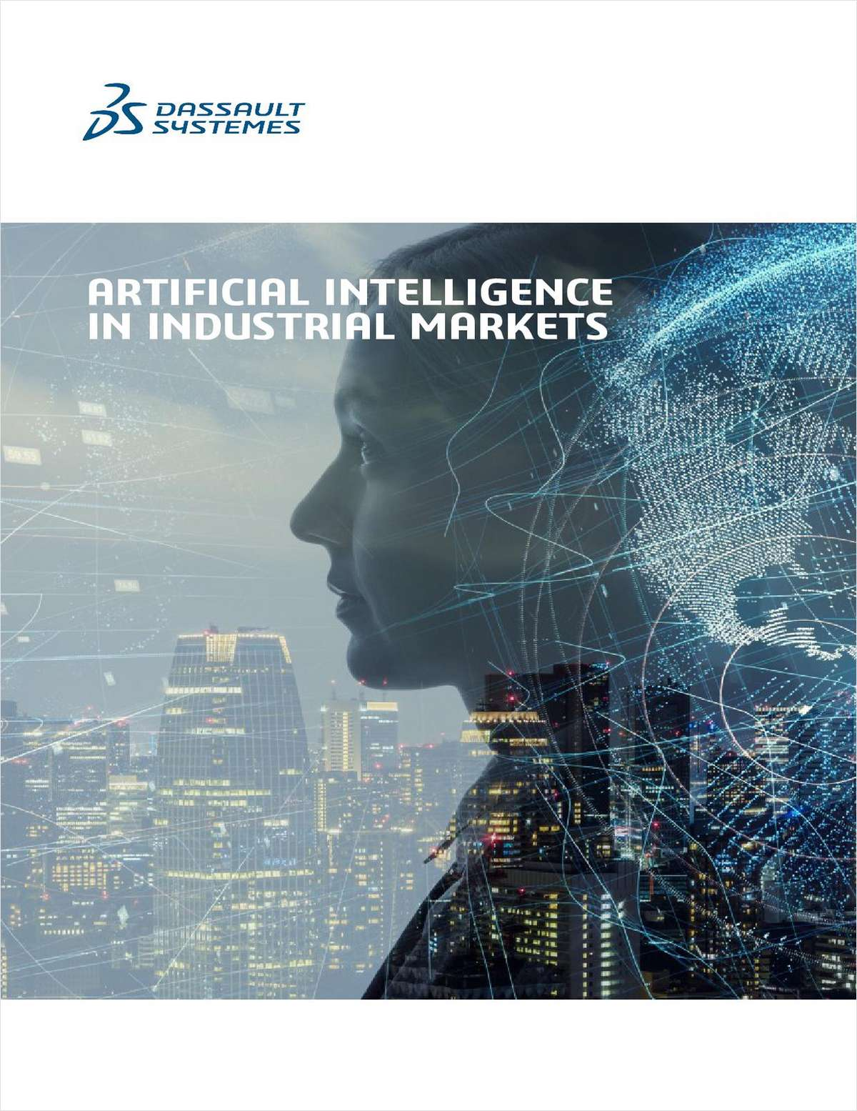 ARTIFICIAL INTELLIGENCE IN INDUSTRIAL MARKETS