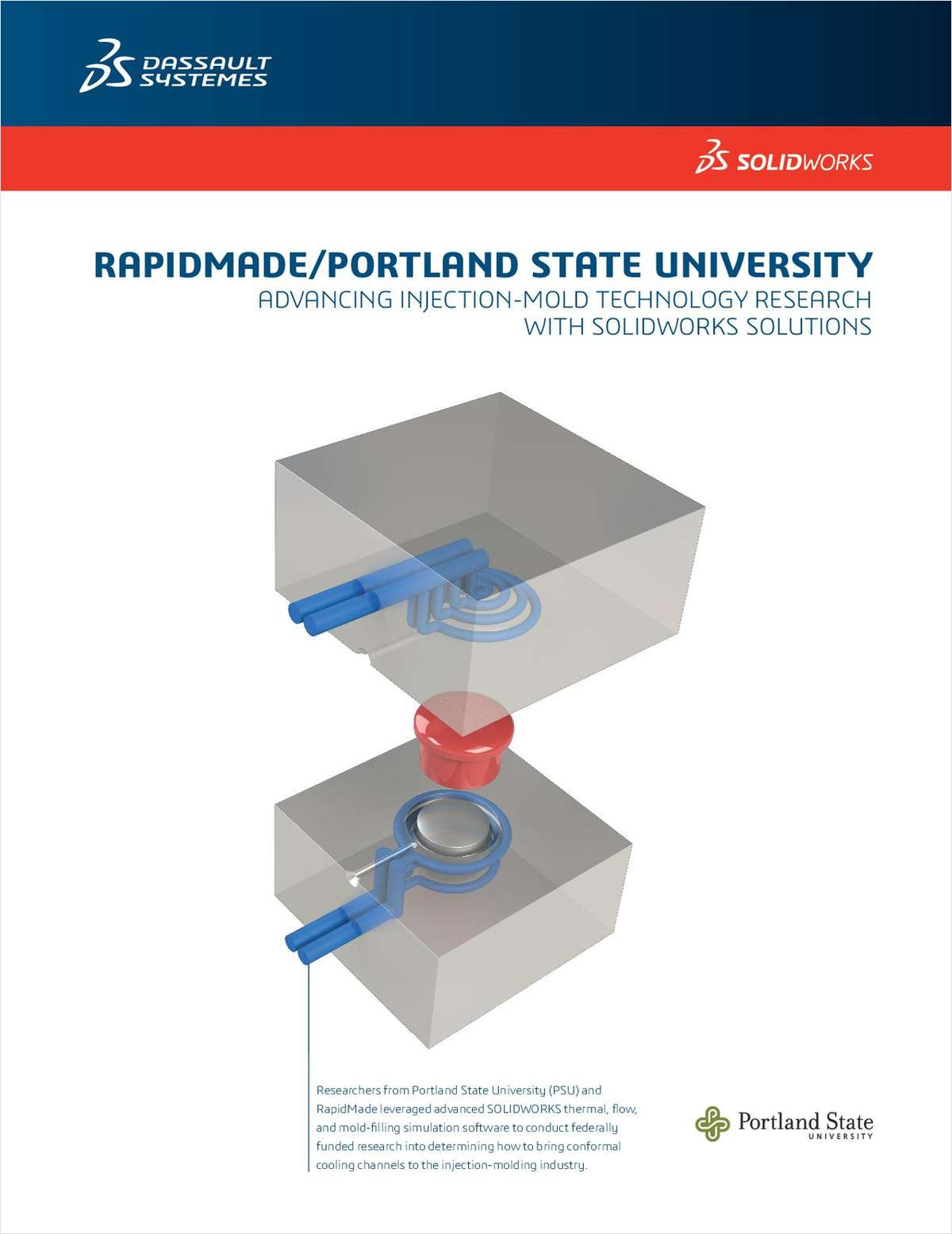 Breakthrough Advances Injection-Mold Manufacturing